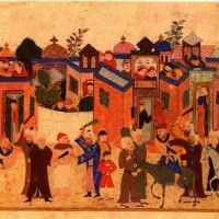 Iranian Medieval History in Interdisciplinary Studies