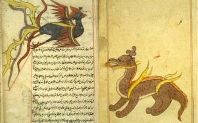 Ajayeb al-Makhluqat and the Concept of Science in Medieval Times