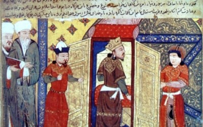 Historical Geography, an Inevitable Discipline of Medieval Iranian Studies
