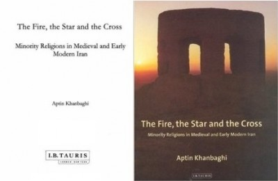 Minority Religions in: The Fire, the Star and the Cross